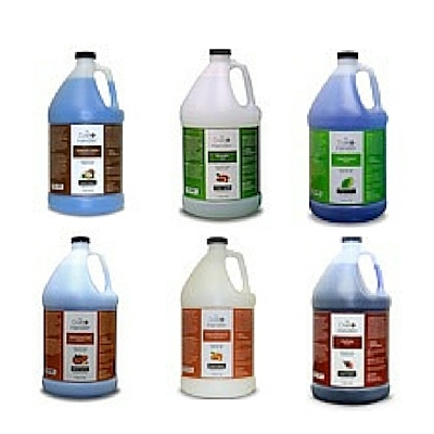 The Coat Handler Shampoos & Conditioners Gallons