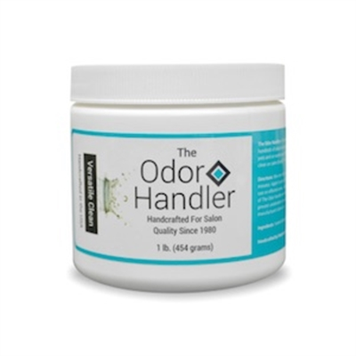 The Coat Handler Odor Handler