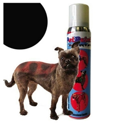 PetPaint Color & Setting Sprays