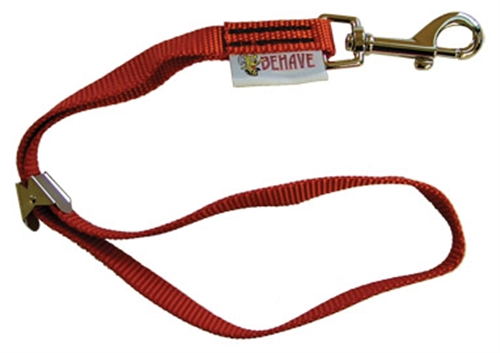 BEHAVE Pinch Clamp Grooming Restraints