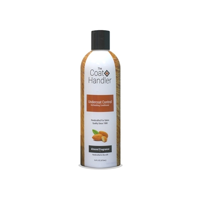 The Coat Handler Shampoos & Conditioners 16 oz.
