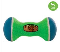Mega Mashers Dumbell