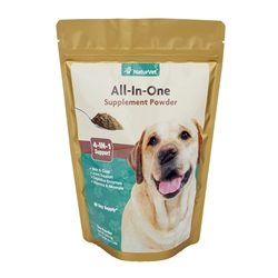 All-in-One Powder Supplement 60 Day (Bag)