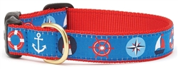 First Mate Leashes and Collars by Up Country