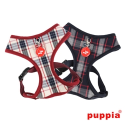 VOGUE HARNESS A by Puppia®