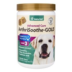 ArthriSoothe-GOLD Soft Chew (Jar)
