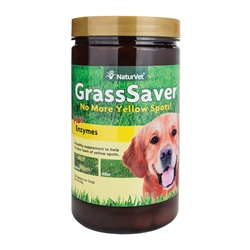 GrassSaver Chewable Wafers - 300 Count