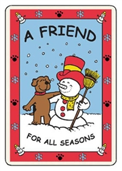 A Friend for All Seasons - OOS
