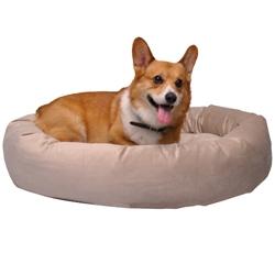 Otis & Claude® Sleepy Paws™ Miles Oval Dog Bed