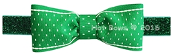 Emerald BowTies