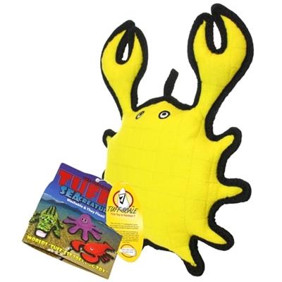 Tuffy® Ocean Creatures Series - King Crab
