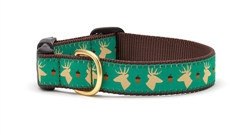 Antlers Dog Collars