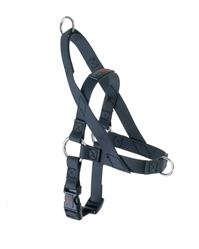 Ultrahund 'Freedom' No-Pull Harness, X-Small, Black