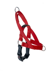 Ultrahund 'Freedom' No-Pull Harness, X-Small, Red