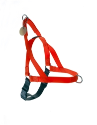 Ultrahund 'Freedom' No-Pull Harness, X-Small, Orange