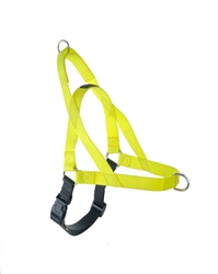 Ultrahund 'Freedom' No-Pull Harness, Small, Yellow