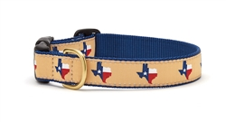 Texas Dog Collar Collection