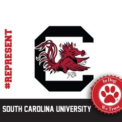 University of South Carolina Collars, Leads & Harnesses