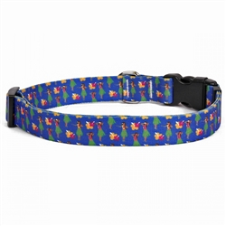 Hula Girls iDesign Collection Collar