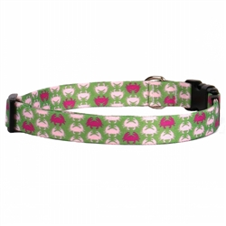 Pink Crabs iDesign Collection Collar