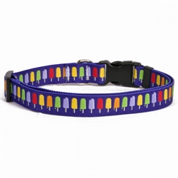 Popsicles iDesign Collection Collar