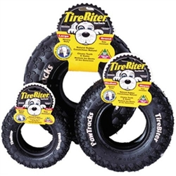 "Large 10"" PawTracks TireBiter™ Toy"