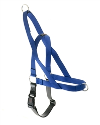 Ultrahund 'Freedom' No-Pull Harness, Small, Blue