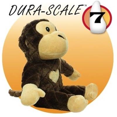 VIP - MIGHTY Toys - Safari - Monkey Brown
