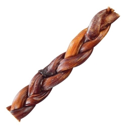 Best Buy Bones Braided Bully Sticks (Low Odor)