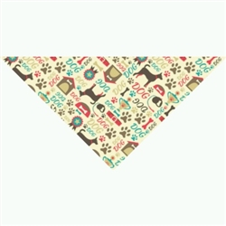 Grooming Salon Bandanas 12 Pack - Best In Show
