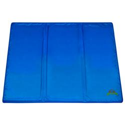 "POLAR GEL COOLING PET PAD-XL SIZE ONLY  |  40.5"" x 30"" x .75"" (3/4 inch)"