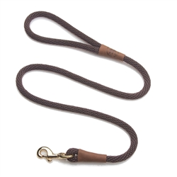 "Snap Leash - 1/2"" X 4'"