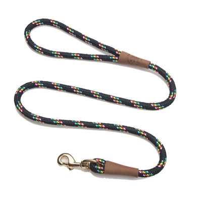 "Snap Leash - 1/2"" X 6'"
