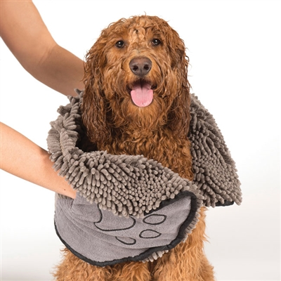 Dirty Dog Shammy Towel