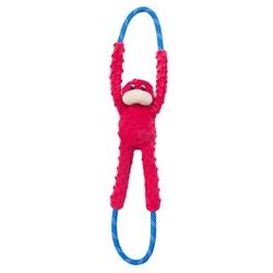 Monkey RopeTugz - Red