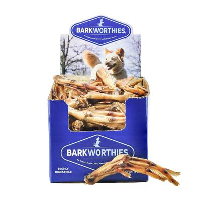 Duck Feet Case by Barkworthies - Case of 50