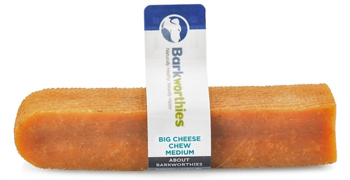 Big Cheese Chews by Barkworthies