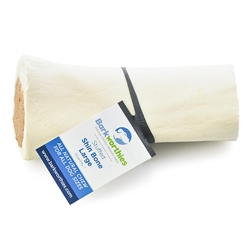 Barkworthies - Stuffed Shin Bone - Large
