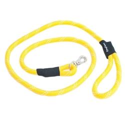 Yellow Climbers Leash - 6 ft