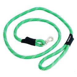 Green Climbers Leash - 6 ft
