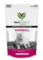 Hairball (60 Chews)