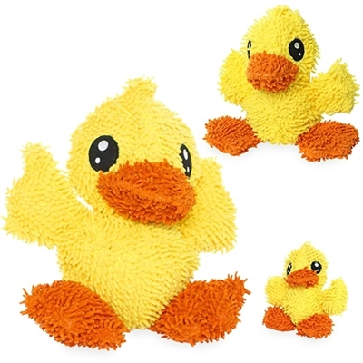 Mighty® Microfiber Ball - Duck