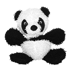 Mighty® Microfiber Ball - Panda