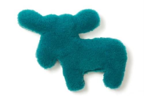 Madison Moose Plush Dog Toy