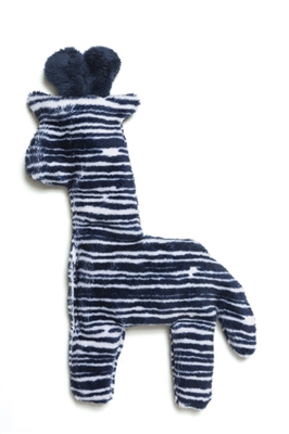 Floppy Giraffe - Unstuffed Dog Toy