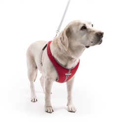 WALK FIT RUGGED MESH Harness for large dogs