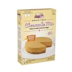 Cheesecake Mix (Grain-Free) - Peanut Butter