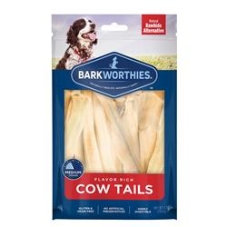 Cow Tail (6 oz. SURP) by Barkworthies
