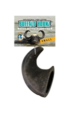Water Buffalo Hornz SMALL Dog Chew