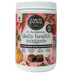Earth Animal Daily Cat Health Nugget 16oz